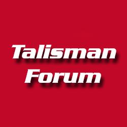 Talisman Forum